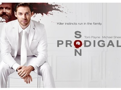 Prodigal Son tv show photo