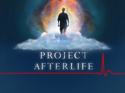 Project Afterlife tv show photo
