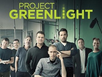 Project Greenlight tv show photo