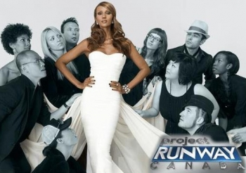 Project Runway Canada (CA) tv show photo
