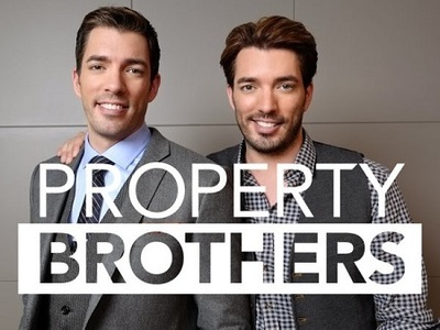 Property Brothers tv show photo