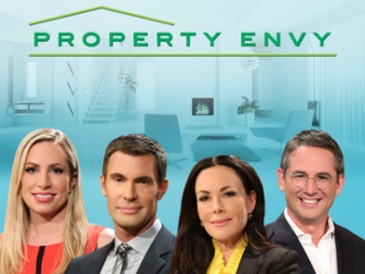 Property Envy tv show photo