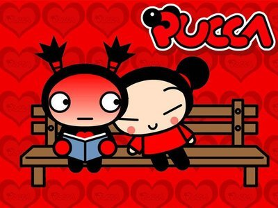 Image result for pucca