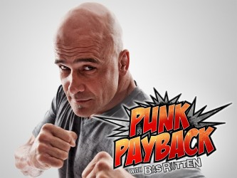 Punk Payback with Bas Rutten