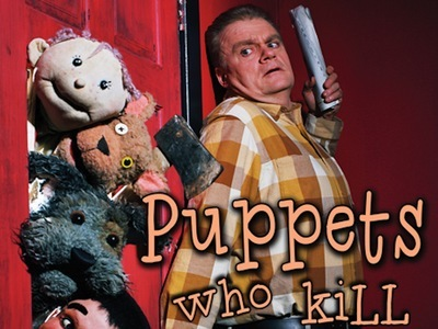 Puppets Who Kill (CA) tv show photo