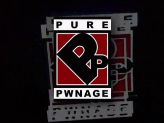 Pure Pwnage: Teh TV Show (CA)