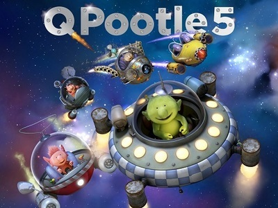 Q Pootle 5 (UK)