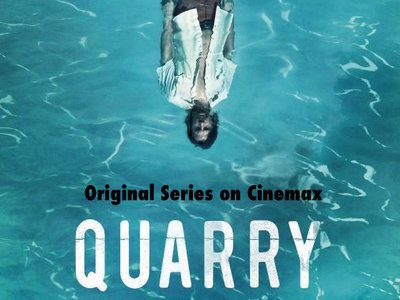 Quarry tv show photo