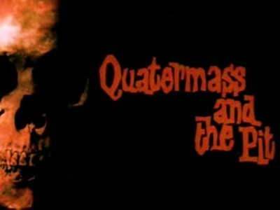 Quatermass and the Pit (UK)
