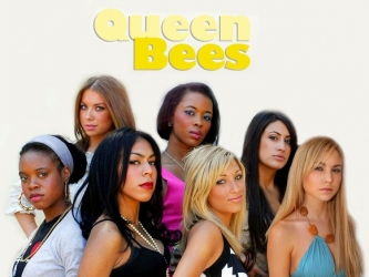 Queen Bees tv show photo