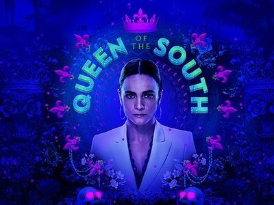 Queen of the South tv show photo
