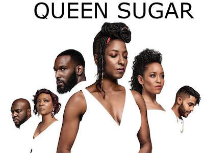 Queen Sugar tv show photo