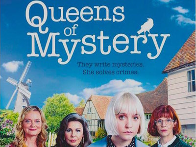 Queens of Mystery tv show photo