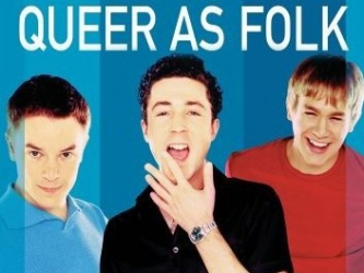Queer as Folk (UK) tv show photo