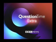Question Time Extra (UK)