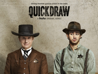 Quick Draw tv show photo