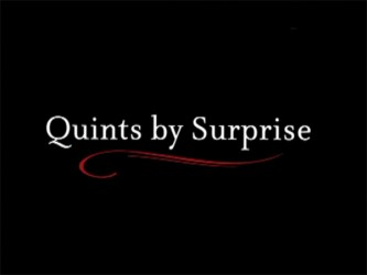 Quints By Surprise tv show photo