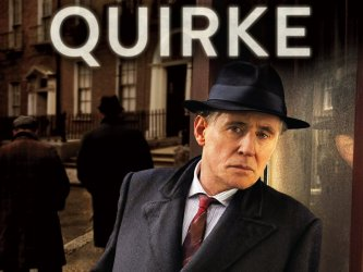 Quirke tv show photo