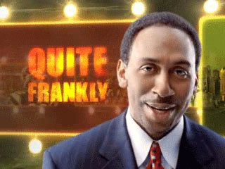 Quite Frankly with Stephen A. Smith tv show photo
