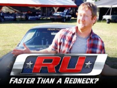 R U Faster Than a Redneck? tv show photo