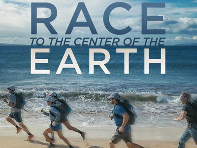 Race to the Center of the Earth
