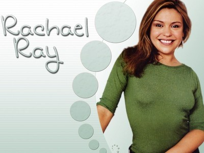 Rachael Ray tv show photo