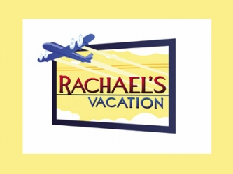Rachael's Vacation tv show photo