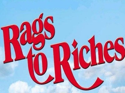 Rags to Riches (1987) tv show photo