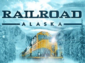 Railroad Alaska tv show photo