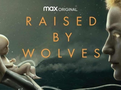 Raised By Wolves tv show photo