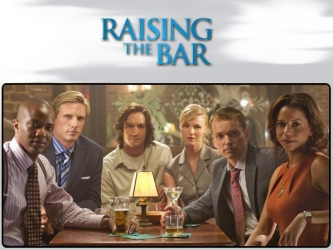 Raising the Bar tv show photo