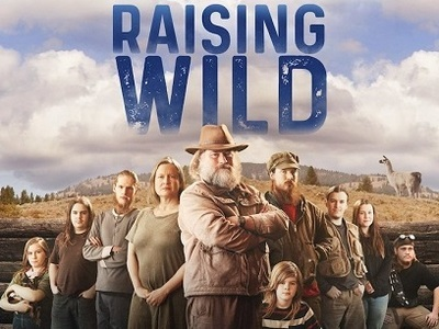 Raising Wild tv show photo