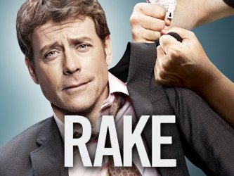 Rake tv show photo