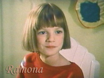Ramona tv show photo