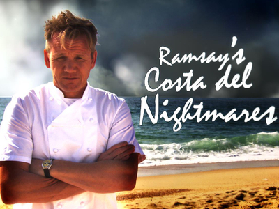 Ramsay's Costa del Nightmares (UK)