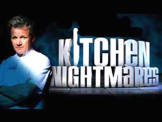 Kitchen Nightmares Series  Episode