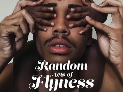 Random Acts of Flyness tv show photo