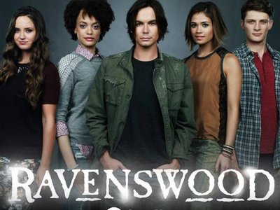 Ravenswood tv show photo