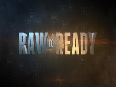 RAW to READY tv show photo