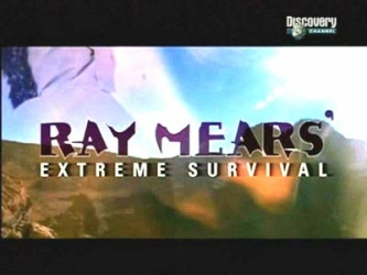 Ray Mears' Extreme Survival (UK)