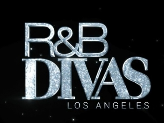 R&B Divas: LA tv show photo