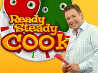 Ready Steady Cook (AU) tv show photo