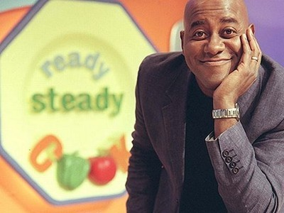 Ready Steady Cook (UK) tv show photo