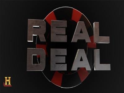 Real Deal tv show photo