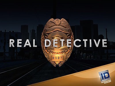 Real Detective tv show photo