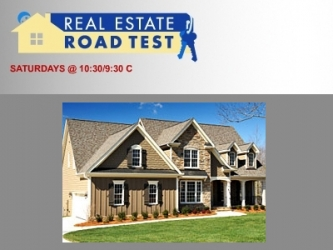 Real Estate Road Test tv show photo