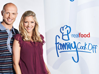 Real Food Family Cook Off (UK)