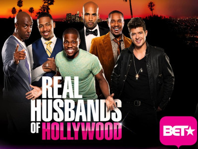 Real Husbands of Hollywood tv show photo