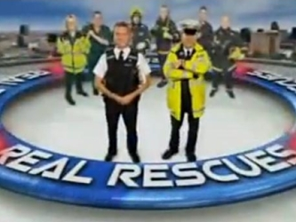 Real Rescues (UK)