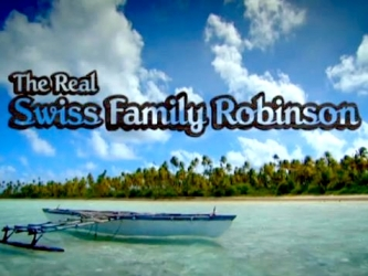 Real Swiss Family Robinson (UK) tv show photo